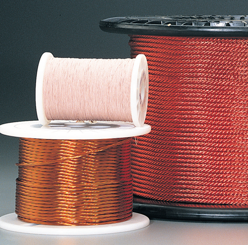 Litz Wire | MWS Wire Industries
