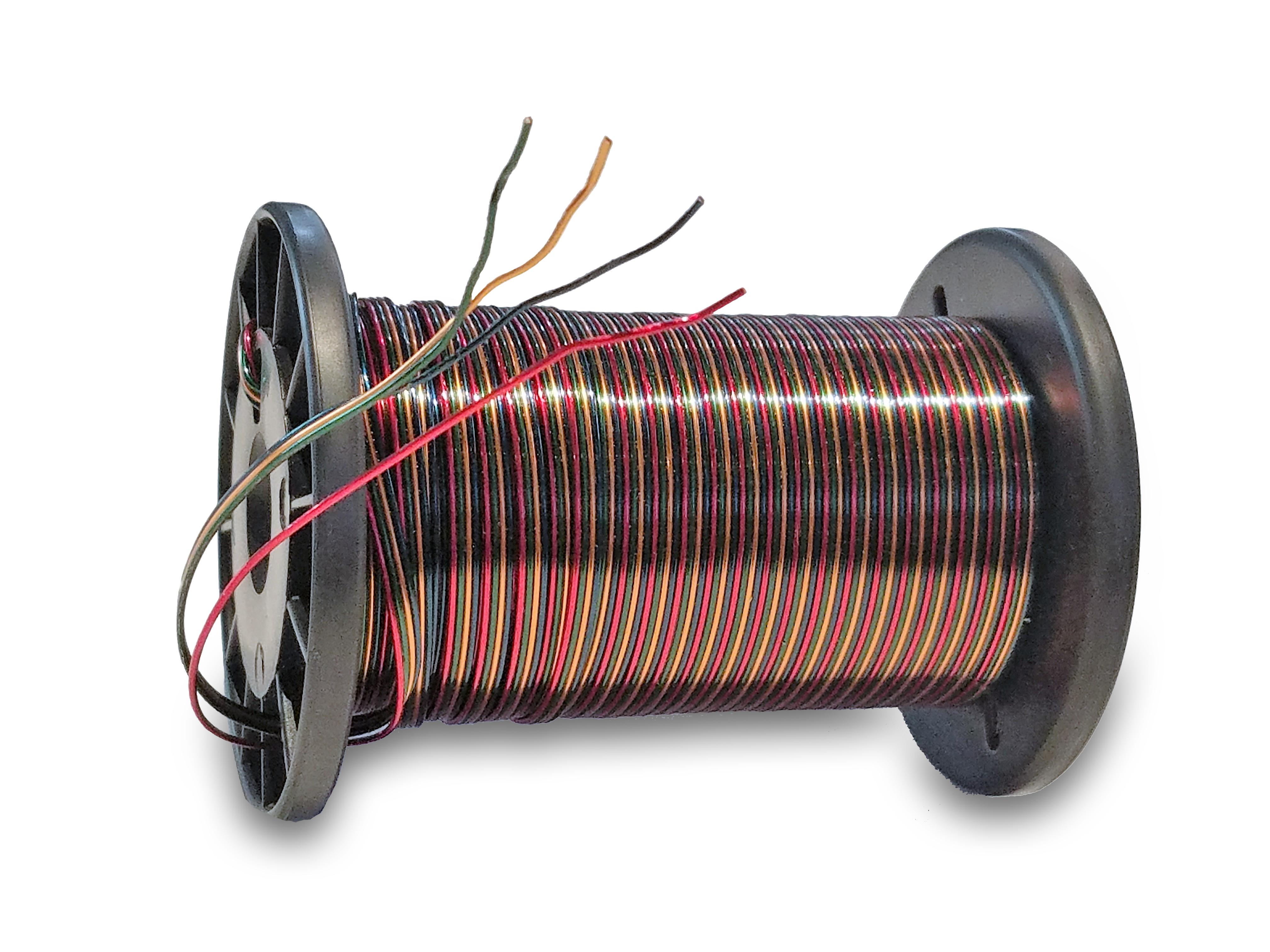 Multifilar Wire | MWS Wire Industries