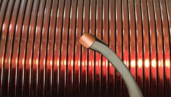 Microsquare Magnet Wire - MWSWire.com