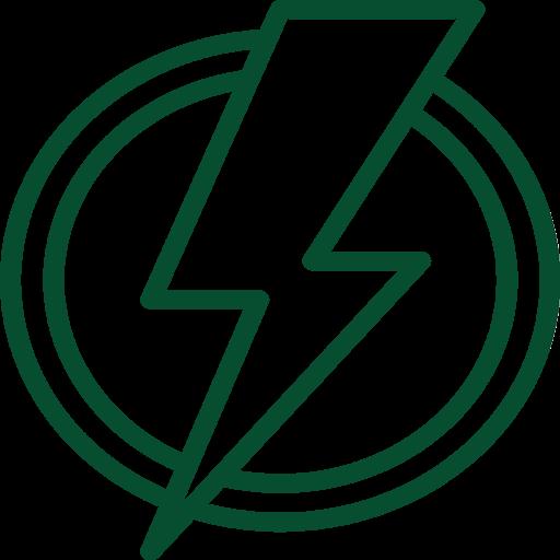 Solvent Bonding Icon