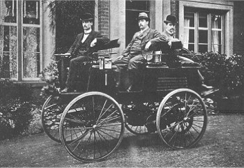 electric vehicles have been viable since the mid1800s robert anderson received first electric car patent in england 1840 motor 058 first