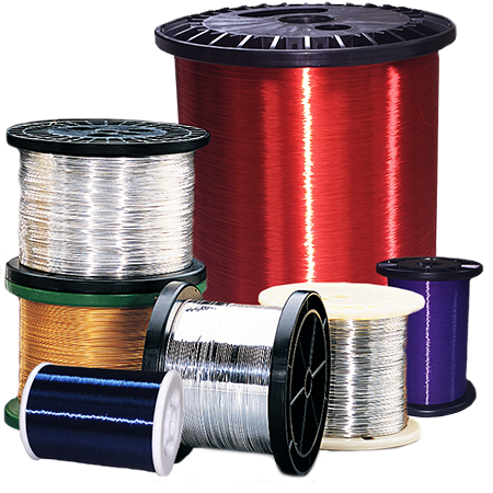 Magnet Wire | Specialty Wire | MWS Wire