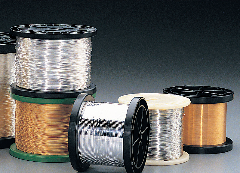 Plated Wire | MWS Industries