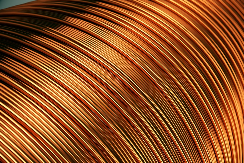 Clad Metal Wire - MWS Wire - Magnet Wire, Speciality Wire