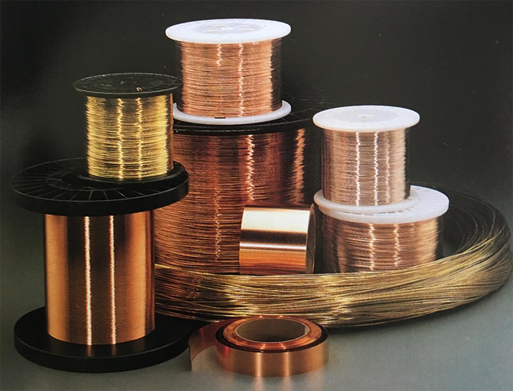 Precious Metals | Silver Wire | Gold Wire | MWS Wire