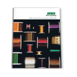 MWS Wire Industries Manual