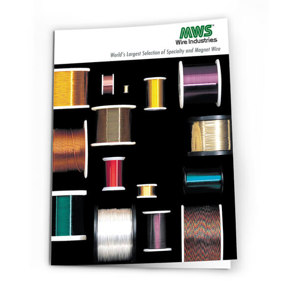 MWS Wire Technical Data Booklet