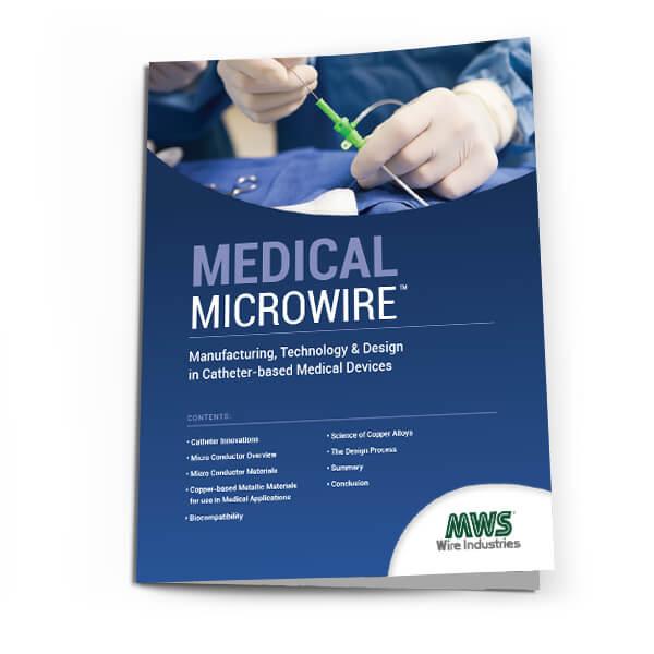 Microsquare Magnet Wire | Miniature Square Magnet Wire ...