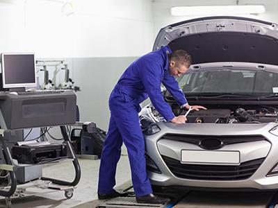 MWS Automotive Industry