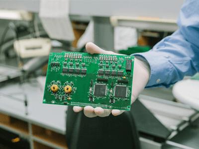 MWS Electronics Industry