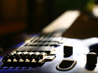 MWS Music Industry - Guitar Wire