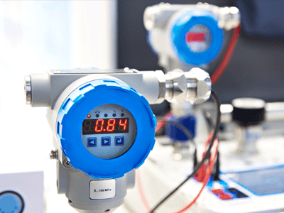 MWS Sensor Industry