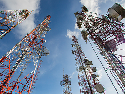 MWS Telecommunications Industry