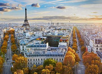 The Elektrisola History - France