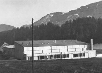 The Elektrisola History 1968