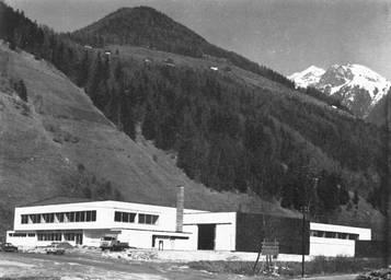 The Elektrisola History 1973